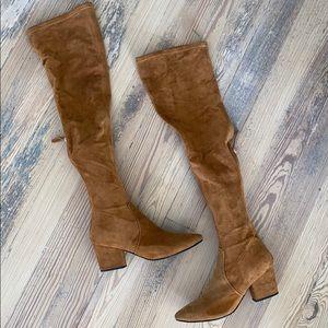Goodnight Macaroon Marlo OTK Boots